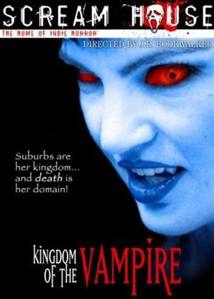 Kingdom of the Vampire Online DVD Rental