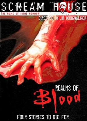 Realms of Blood Online DVD Rental
