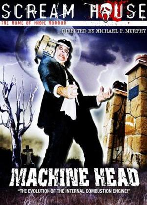 Rent Machine Head Online DVD Rental
