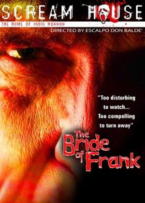 Rent The Bride of Frank Online DVD Rental