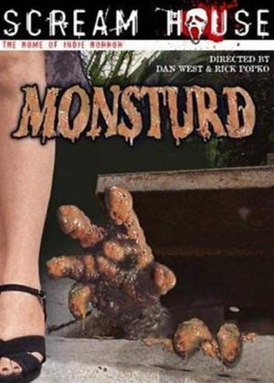 Monsturd Online DVD Rental