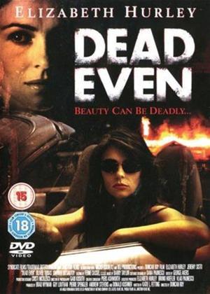 Rent Dead Even (aka Method) Online DVD Rental