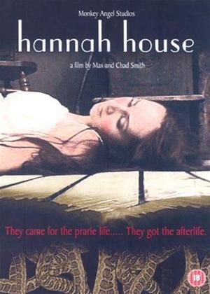 Rent Hannah House Online DVD Rental