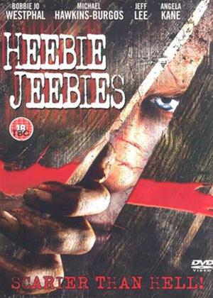 Rent Heebie Jeebies Online DVD Rental