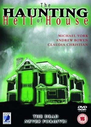 Rent The Haunting of Hell House Online DVD Rental