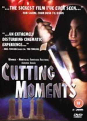 Cutting Moments Online DVD Rental
