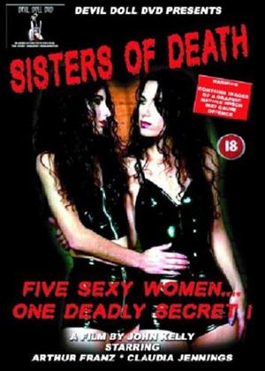 Rent Sisters of Death Online DVD Rental