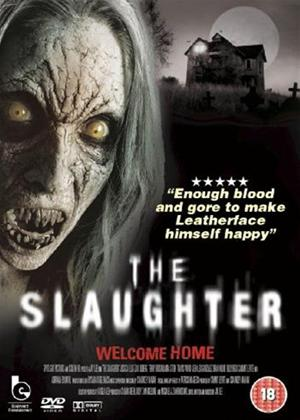 The Slaughter Online DVD Rental