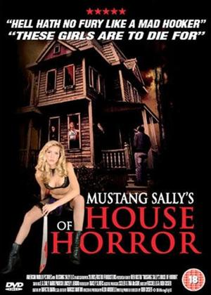 Rent Mustang Sally's House of Horror Online DVD Rental