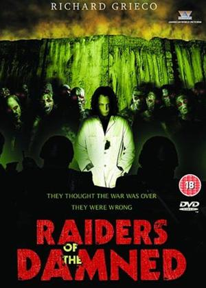 Raiders of the Damned Online DVD Rental