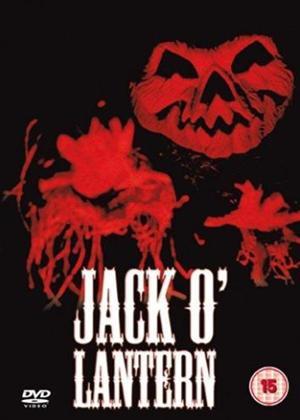 Jack O'Lantern Online DVD Rental