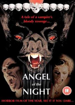 Angel of the Night Online DVD Rental