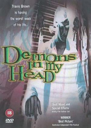 Demons in My Head Online DVD Rental