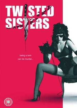 Twisted Sisters Online DVD Rental