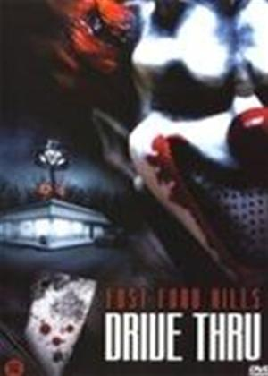 Rent Drive Thru Online DVD Rental