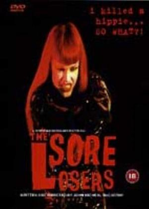 Rent The Sore Losers Online DVD Rental