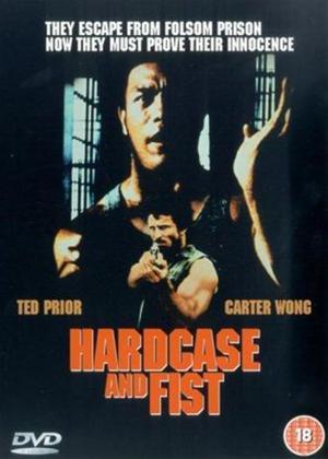 Hardcase and Fist Online DVD Rental