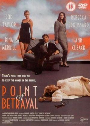Point of Betrayal Online DVD Rental