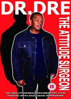 Doctor Dre: The Attitude Surgeon Online DVD Rental