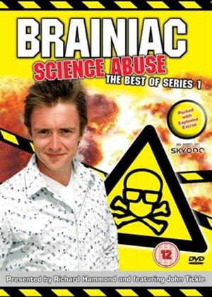 Brainiac: The Best of Series 1 Online DVD Rental