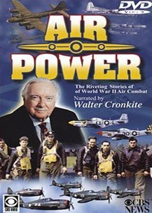 Rent Air Power: World War 2 Air Combat Online DVD Rental