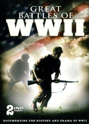 Great Battles of World War II Online DVD Rental