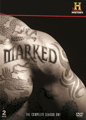 Marked: The Complete Series 1 Online DVD Rental