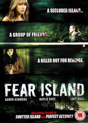 Fear Island Online DVD Rental