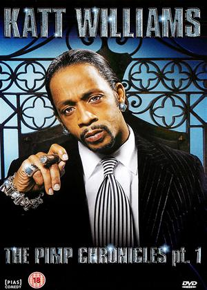 Katt Williams: The Pimp Chronicles: Part 1 Online DVD Rental