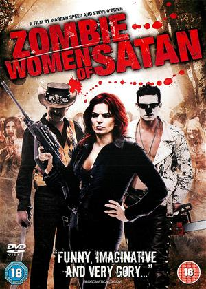 Zombie Women of Satan Online DVD Rental