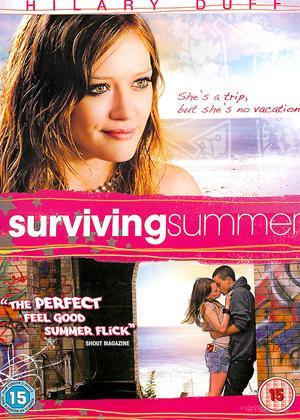 Surviving Summer Online DVD Rental