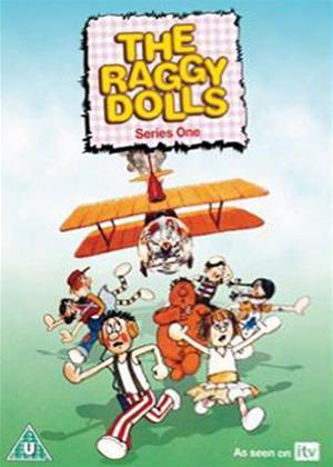 Rent The Raggy Dolls: Series 1 Online DVD Rental