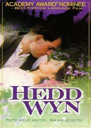 Rent Hedd Wyn Online DVD Rental