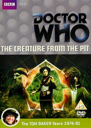 Rent Doctor Who: The Creature from The Pit Online DVD Rental