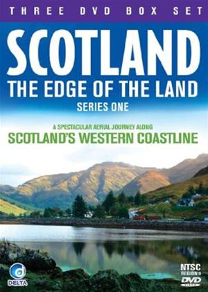 Rent Scotland the Edge of the Land: Series 1 Online DVD Rental