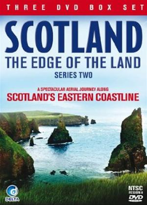 Rent Scotland the Edge of the Land: Series 2 Online DVD Rental