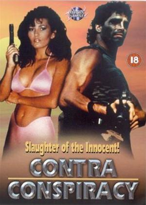 Rent Contra Conspiracy Online DVD Rental