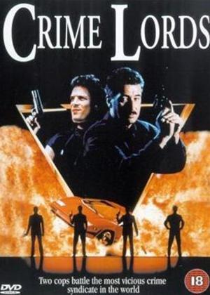 Rent Crime Lords Online DVD Rental