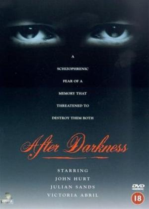 After Darkness Online DVD Rental