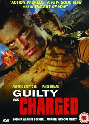 Guilty as Charged Online DVD Rental