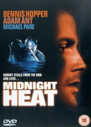 Rent Midnight Heat Online DVD Rental