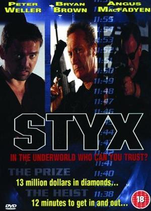Styx Online DVD Rental