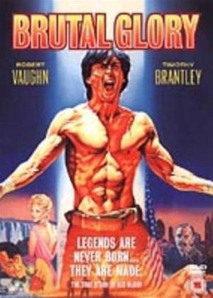 Brutal Glory Online DVD Rental