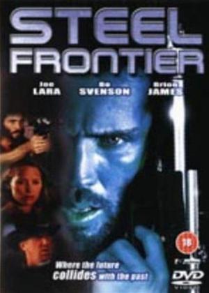 Steel Frontier Online DVD Rental