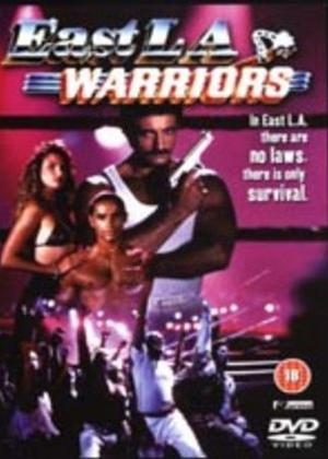 Rent East L.A. Warriors Online DVD Rental