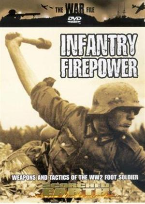 Rent Infantry Firepower Online DVD Rental