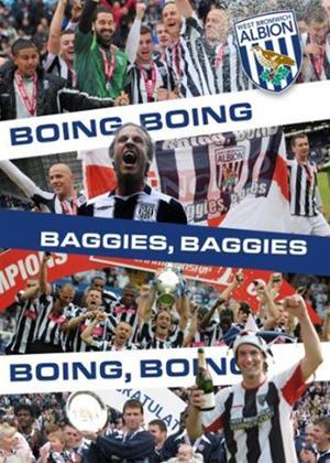 Boing Boing Baggies Online DVD Rental