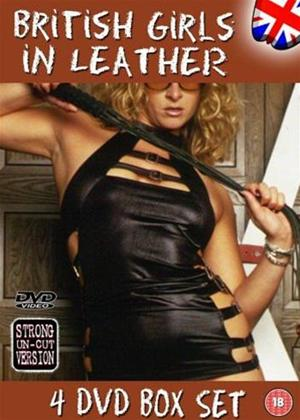 Rent British Girls in Leather Online DVD Rental