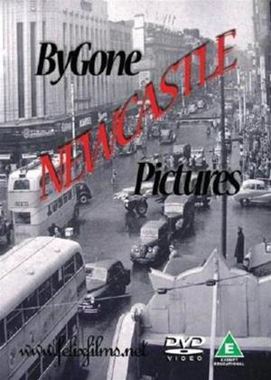Bygone Pictures: Newcastle Online DVD Rental
