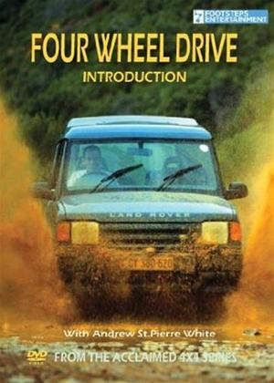 Rent Four Wheel Drive: Introduction Online DVD Rental